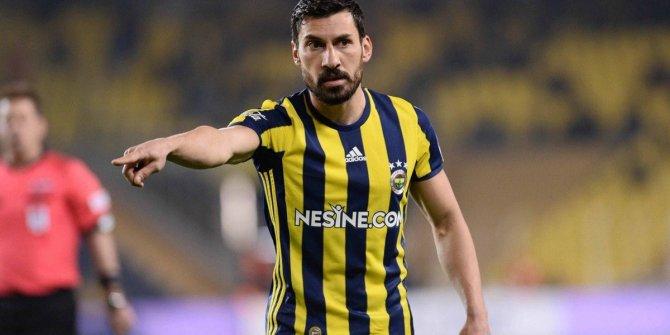 Fenerbahçe'den Şener'e sözleşme teklifi