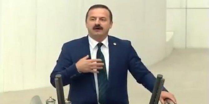 """İYİ Partili Ağıralioğlu'ndan, Trump'a: """"Gözlerinden öperim"""""""