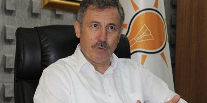 """AKP'li Selçuk Özdağ: """"Anketler iç açıcı değil"""""""