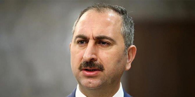 """Adalet Bakanı: """"FETÖ'den ihraçlar devam edecek"""""""