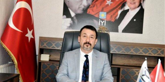 İYİ Parti'den Celal Doğan iddialarına yalanlama