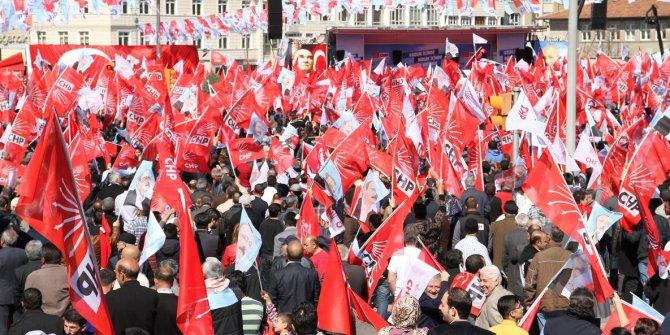 Aziz Kocaoğlu'nun açıklamaları sonrası CHP'de hareketlilik arttı