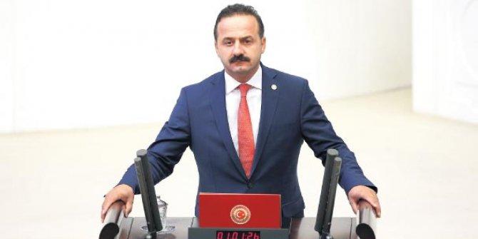 Yavuz Ağıralioğlu: 4 milyon Suriyeliye kaynak bulan devlet…