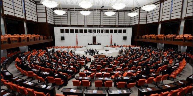 İYİ Parti'nin verdiği Meclis araştırması önergesi reddedildi