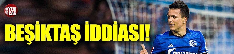 Konoplyanka için 'Beşiktaş ile anlaştı' iddiası