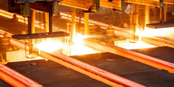 AB'den Türkiye'ye çelik ithalatında sert kısıtlama