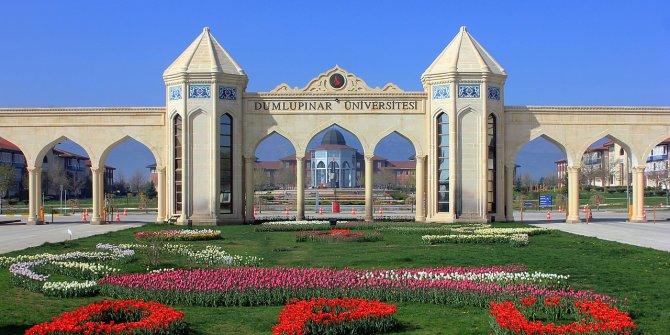 Üniversitelerde usulsüzlük bitmiyor!