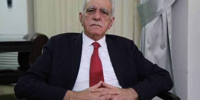Ahmet Türk: CHP bizi reddediyor