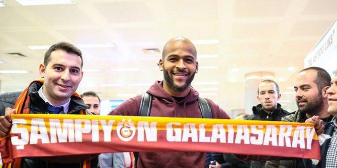 Marcao transferi tarihe geçti