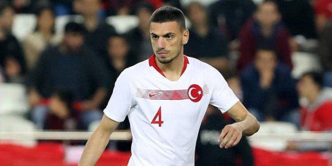Galatasaray'dan Merih hamlesi!