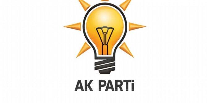 AKP'li başkan yeniden aday gösterilmeyince istifa etti!