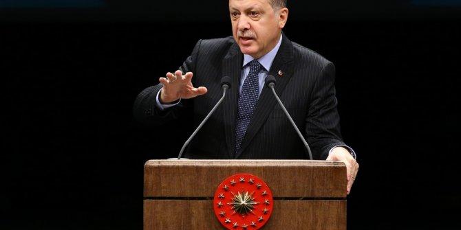 ''Erdoğan'ın Challenge yaşattığı aileler ''