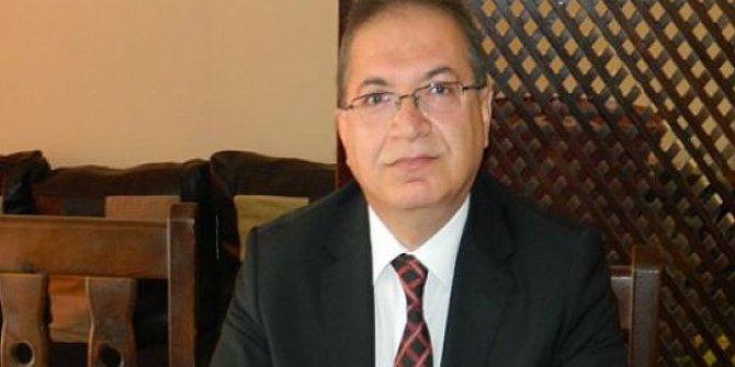 AKP'li başkandan partisine ağır sözler