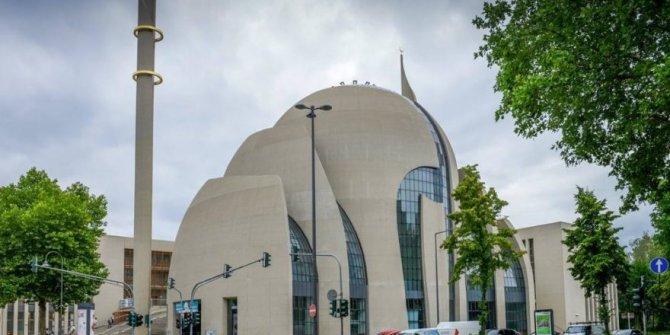 Bakanlık'tan 720 bin liralık cami tasarımı yarışması