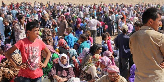 Suriyeli seçmen konusunda neler oluyor? Geçen hafta 36 bin denilmişti