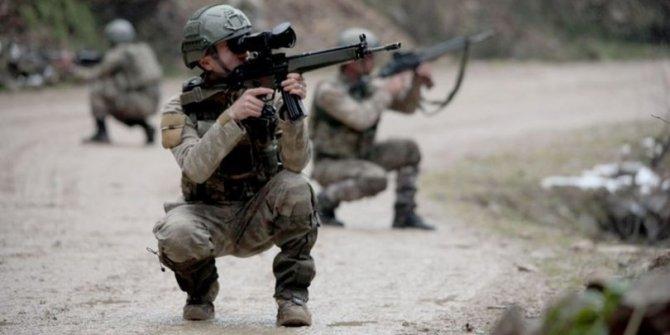 PKK'lı terörist Trabzon'da yakalandı!