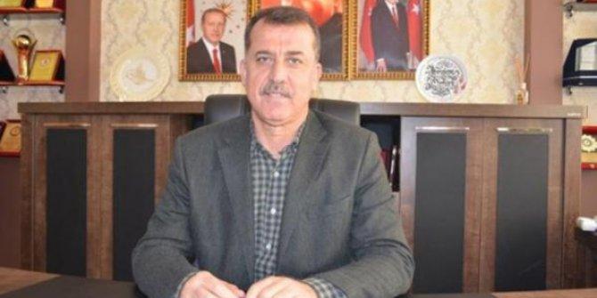 Yerel seçimde aday gösterilmeyen AKP'li başkan istifa etti