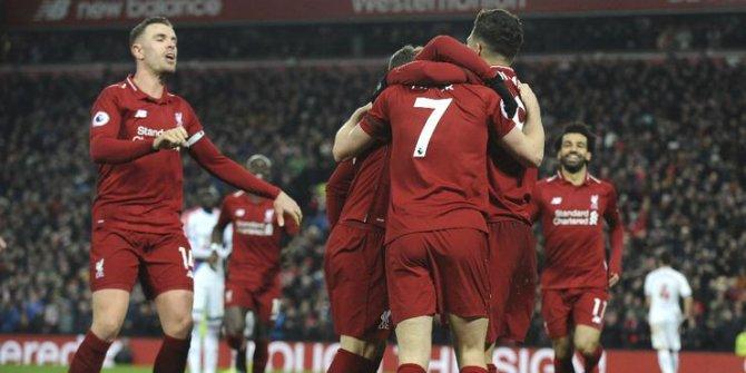 Gol düellosundan Liverpool galip çıktı