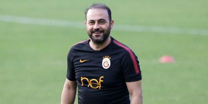 Hasan Şaş'tan forvet transferi açıklaması