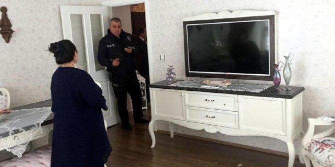 Belediye başkanının evi kurşunlandı