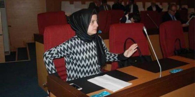 AKP'li vekilin kardeşi belediye meclisinde kendi ihalesini oyladı