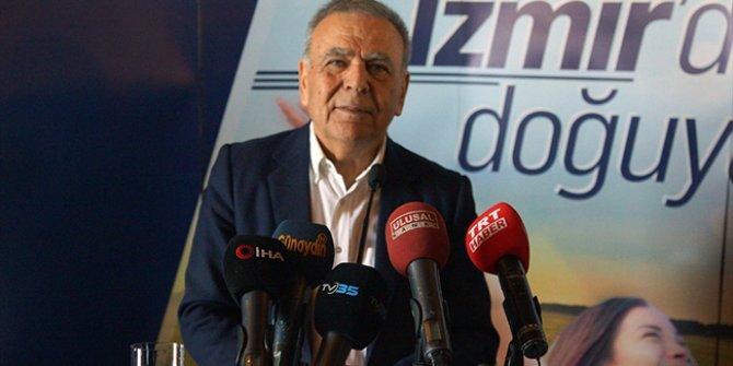 Aziz Kocaoğlu: Genel Başkanla görüşürken karar aldım