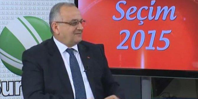"""AKP'li adayın o sözleri tekrar gündeme geldi: """"AKP devleti ele geçirdi"""""""