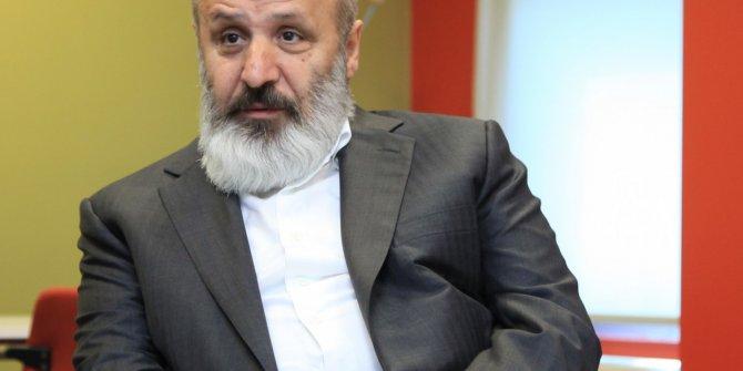 Ethem Sancak: Bir Arap, ruhunu batıya satmış 50 Türk'e bedeldir