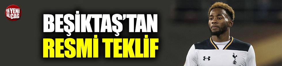Beşiktaş N'Koudou için harekete geçti