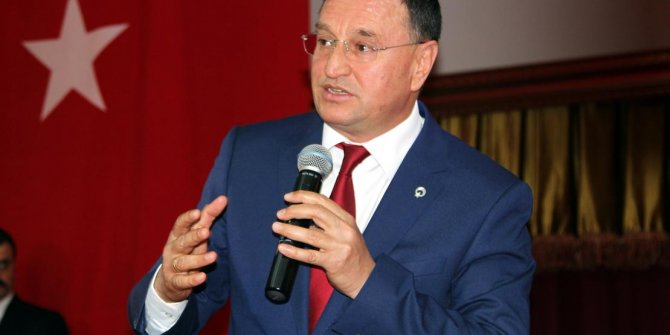 Hatay Büyükşehir Belediye Başkanı Lütfi Savaş'a soruşturma