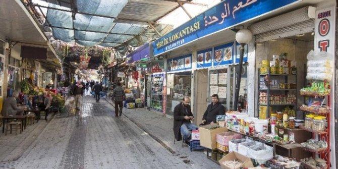 En fazla yabancı şirketi Suriyeliler kurdu