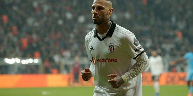 Quaresma Beşiktaş'tan ayrılmak istiyor!