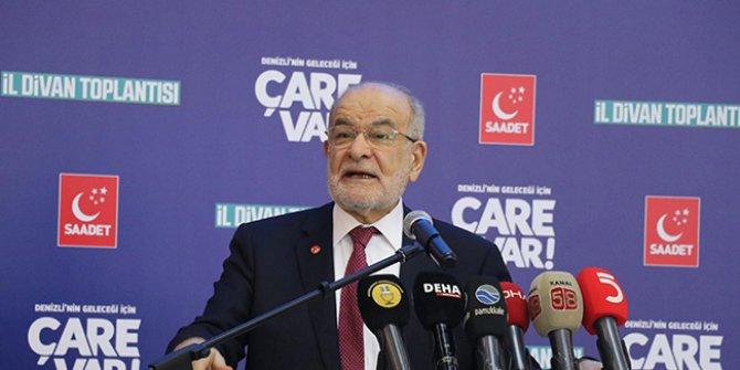 Temel Karamollaoğlu: Seçim sistemine güvenemiyorum