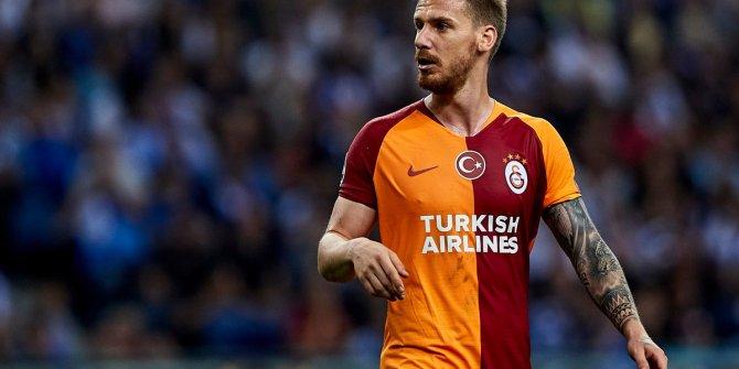 Serdar Aziz'in Fenerbahçe transferinde önemli gelişme