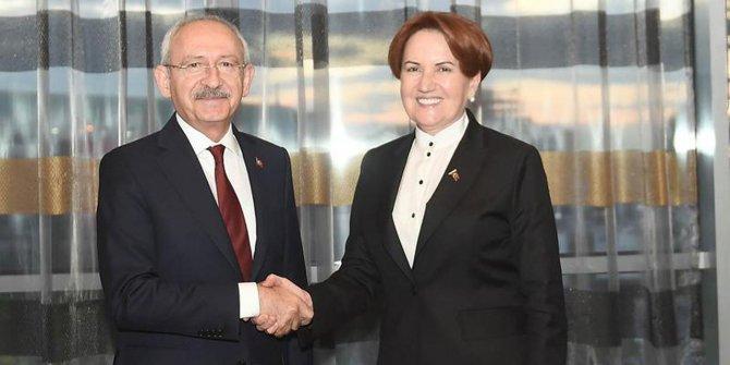 İYİ Parti CHP iş birliğinde son durum!