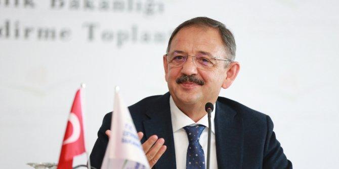 Mehmet Özhaseki'den FETÖ itirafı