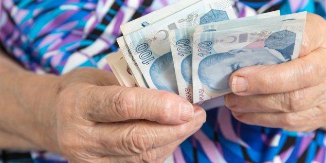 Emeklinin 1000 TL'si ne olacak? Emeklinin zamlı maaşları ne zaman yatacak?