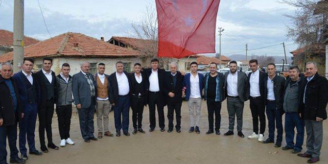 Ümit Bahtiyar: Büyükşehiri kontrol edenler israf içerisindeler