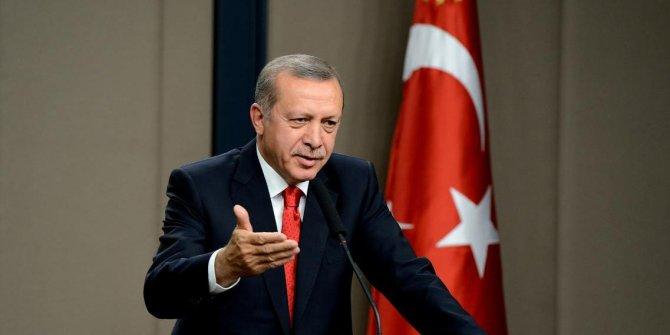 Cumhurbaşkanı Erdoğan'dan marketlere: Hesabını sorarız