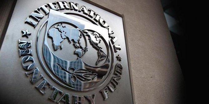 IMF'den korkutan Türkiye açıklaması!