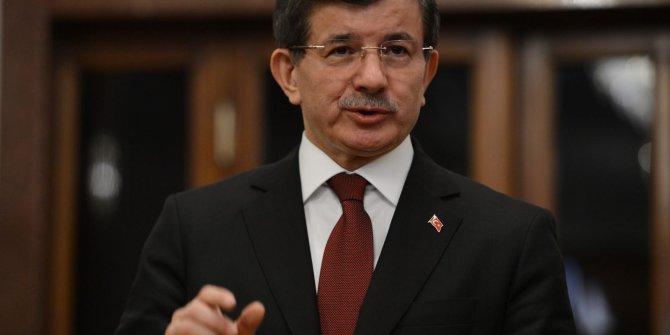Davutoğlu, MİT, Emniyet, Seçim