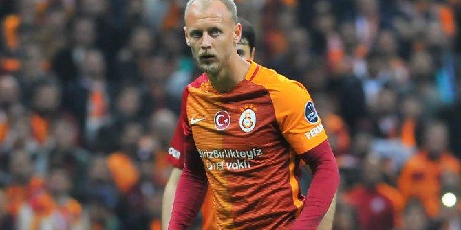 Galatasaray Semih Kaya'yı resmen açıkladı