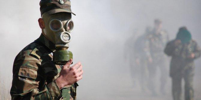 AB'den Suriye ve Rusya'ya kimyasal silah yaptırımı
