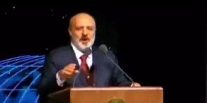 Lütfü Türkkan'dan Ethem Sancak'a sert tepki