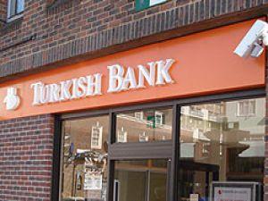 Bir banka daha elden gitti