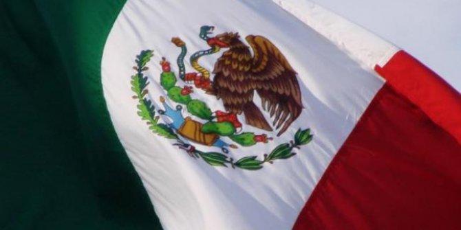 Meksika'da bir gazeteci öldürüldü