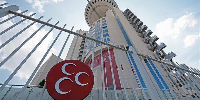 MHP, 21 belediye başkan adayını daha açıkladı
