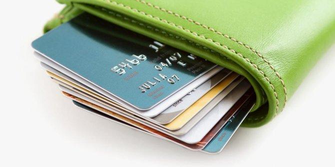 Banka kartı ve kredi kartı kullanımında büyük artış!