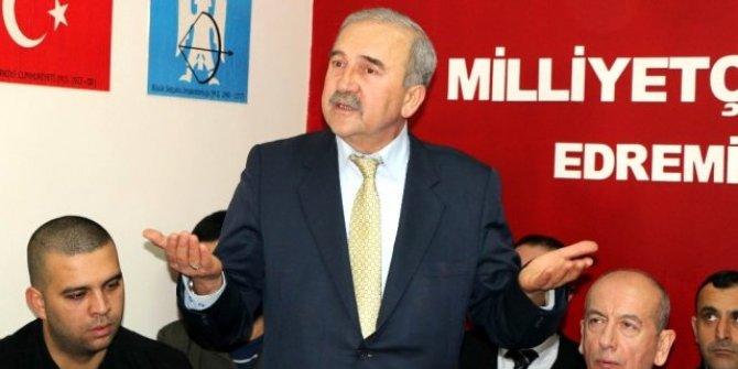 "MHP'li aday: ""HDP'liler bize oy verecekler"""