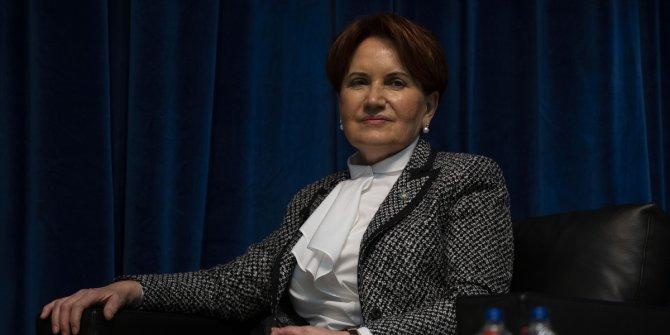Meral Akşener'den iş birliği açıklaması